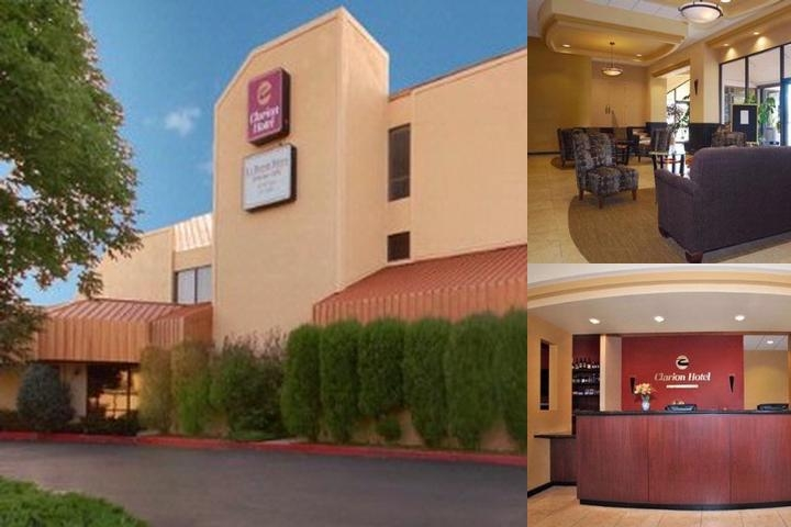 Clarion Hotel & Conference Center photo collage