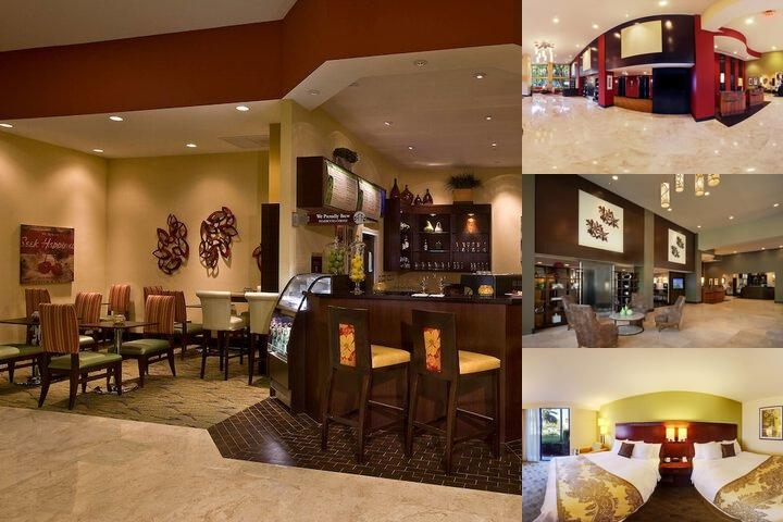 Courtyard by Marriott Bradenton Riverfront photo collage