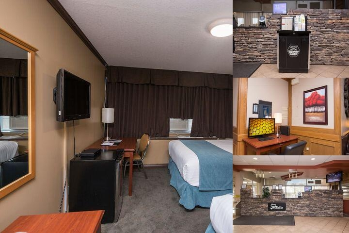 Sands Inn & Suites photo collage