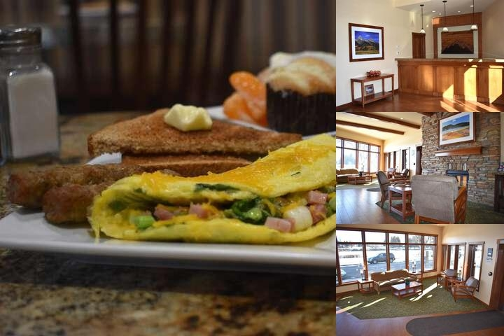 Marvelous Best Western Driftwood Inn Idaho Falls Id 575 River Pkwy Complete Home Design Collection Papxelindsey Bellcom