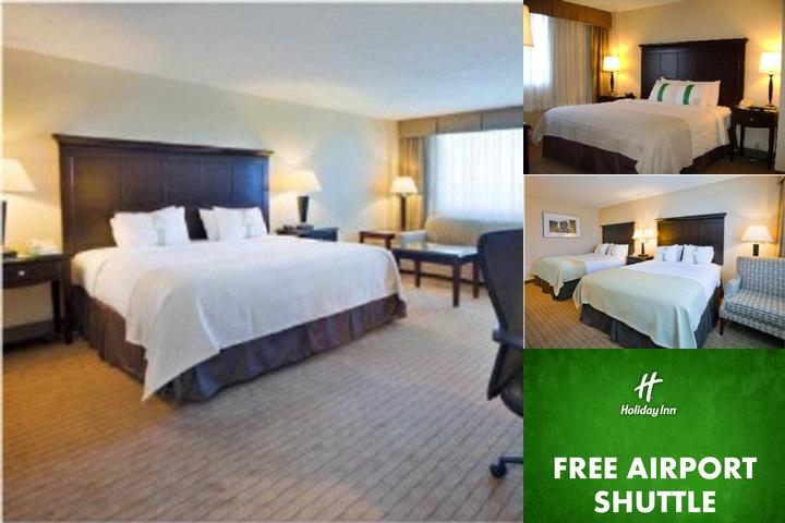 Holiday Inn Birmingham Airport photo collage