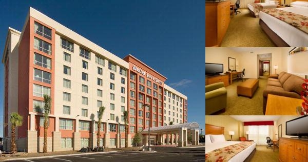 Drury Inn & Suites Orlando photo collage