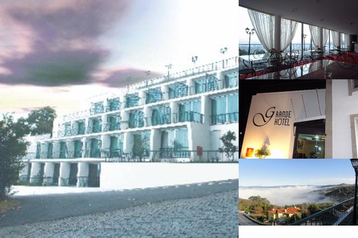 Grande Hotel Bom Jesus photo collage