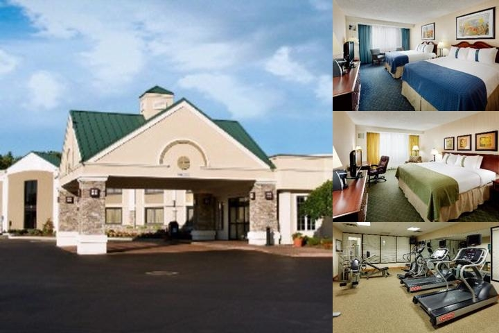 Holiday Inn Buffalo Amherst photo collage