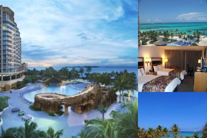 Wyndham Nau Resort Photo Collage