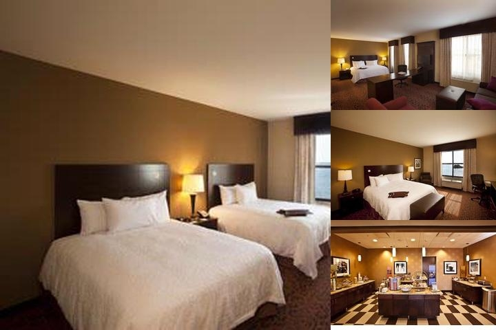 Hampton Inn Marquette Waterfront photo collage