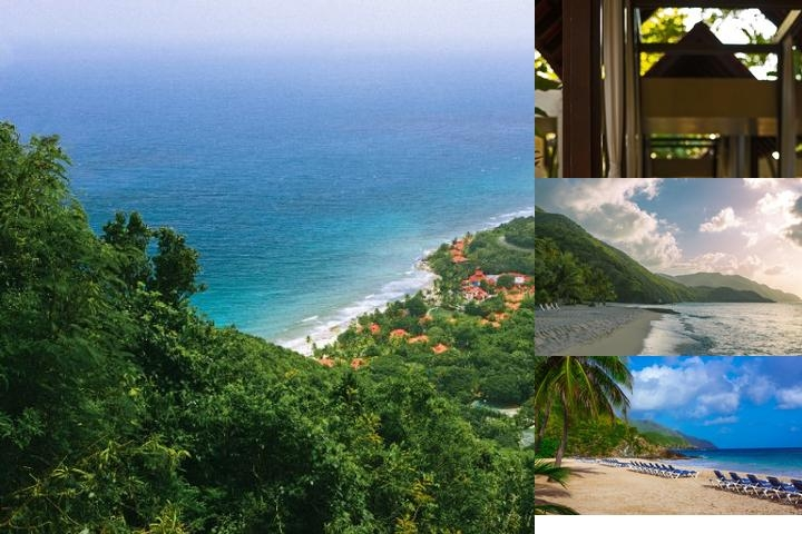 Renaissance St. Croix Carambola Beach Resort & Spa photo collage
