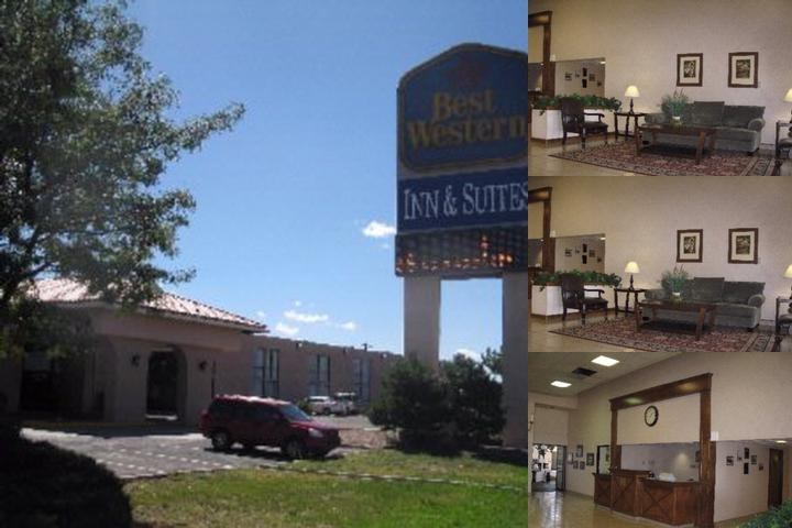 Inn & Suites photo collage