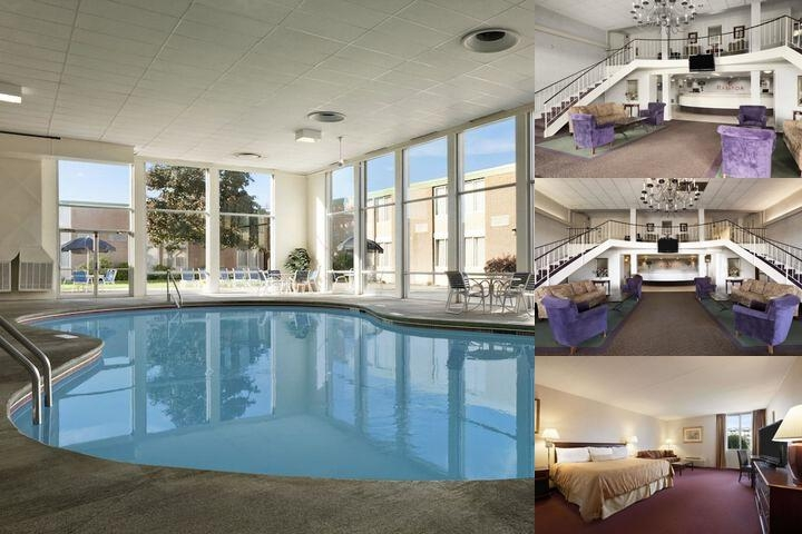 Ramada by Wyndham Bangor photo collage