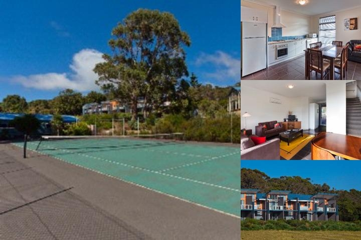 Best Western Torbay Sea View Holiday Apartments photo collage