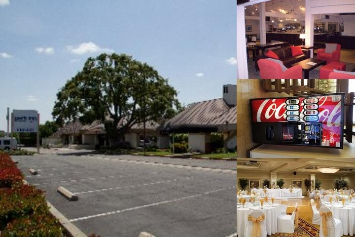 Park Inn by Radisson Fresno photo collage