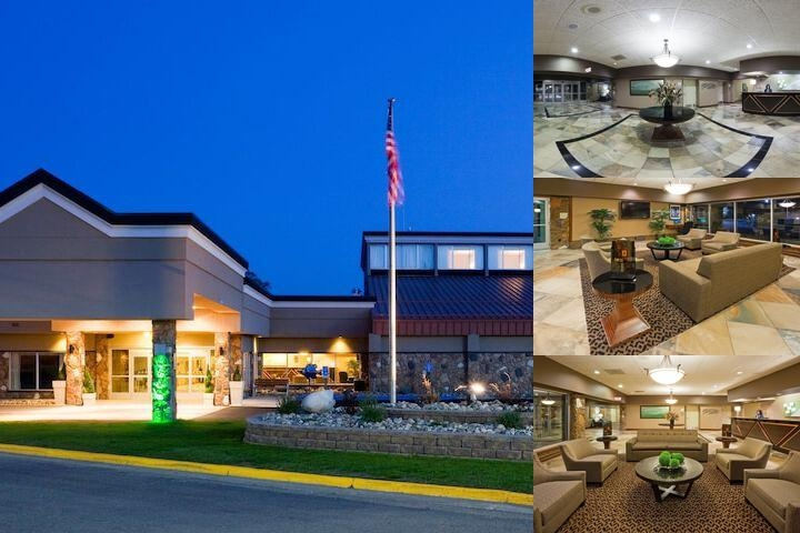 Holiday Inn on the Lake photo collage