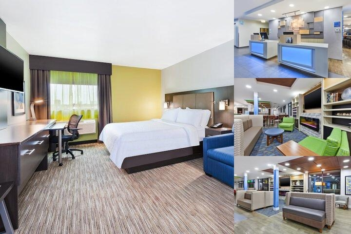 Holiday Inn Winnipeg Airport Polo Park photo collage