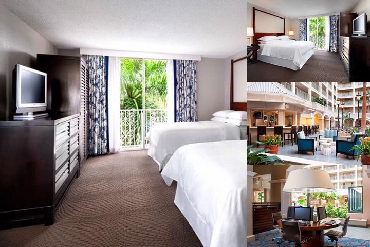 Sheraton Suites Ft. Lauderdale at Cypress Creek