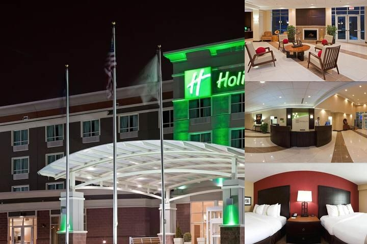 Holiday Inn Florence Ky photo collage