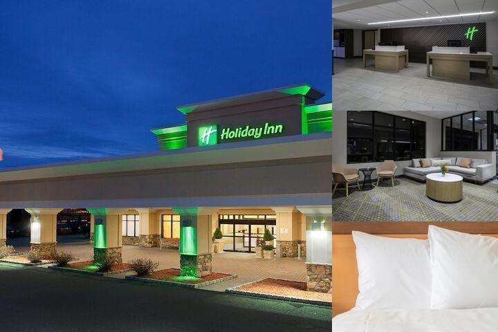 Holiday Inn Hotel & Suites Marlborough photo collage