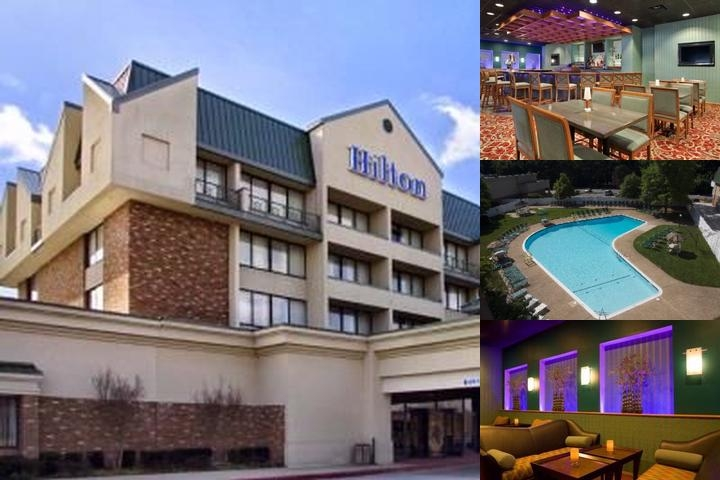 Doubletree By Hilton Baltimore North Pikesville Photo Collage