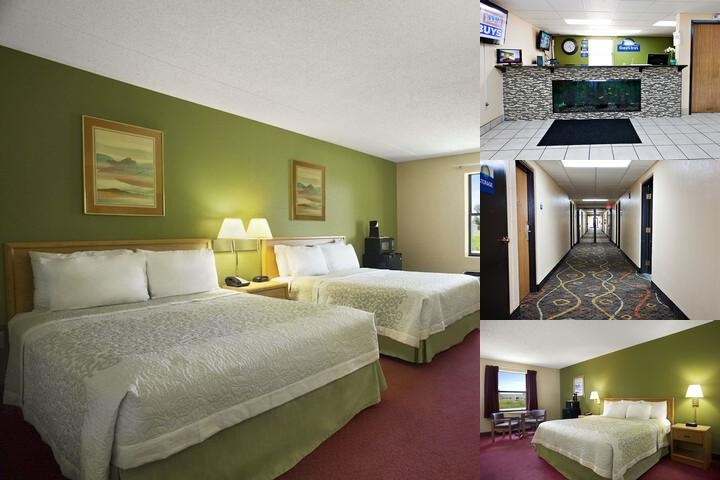 Days Inn Wichita North photo collage