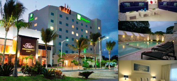 Holiday Inn Acapulco La Isla photo collage