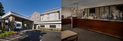 Country Inn & Suites Portland Or Airport Pdx photo collage