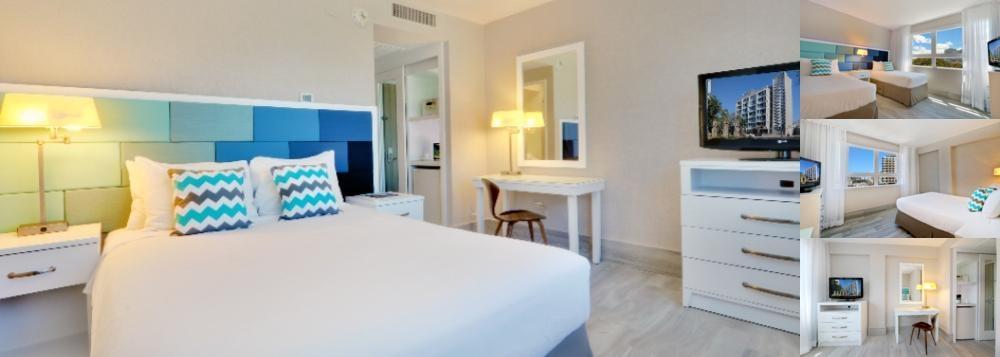 hotel el portal puerto rico: