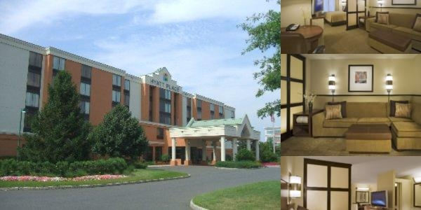 Hyatt Place Princeton photo collage