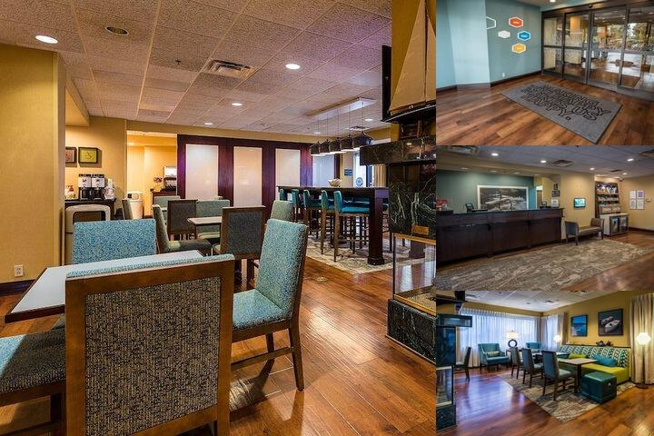 Hampton Inn Somerset Ky photo collage