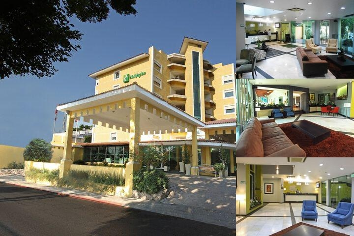 Holiday Inn Cuernavaca photo collage
