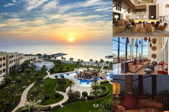 Sofitel Bahrain Zallaq Thalassa Sea & Spa photo collage