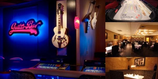 Reserve Casino Hotel photo collage