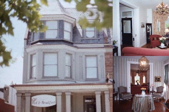 Freemason Inn Bed & Breakfast photo collage