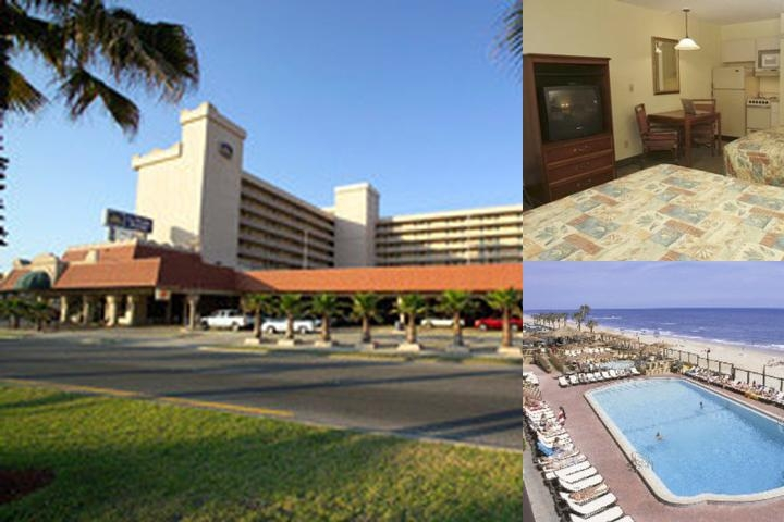 Laplaya Resort & Suites photo collage