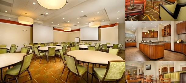 Drury Inn & Suites Denver Westminster photo collage
