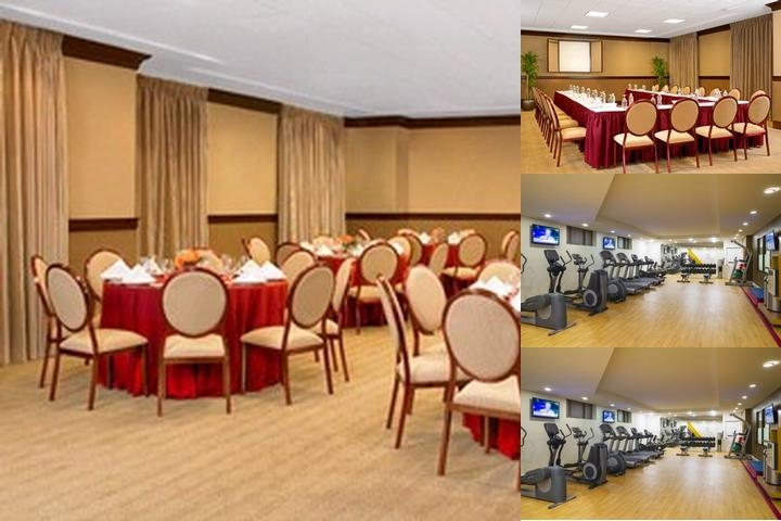 Sheraton Jfk Airport Hotel photo collage