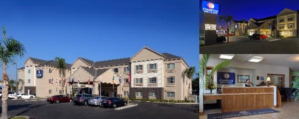 Charter Inn & Suites photo collage