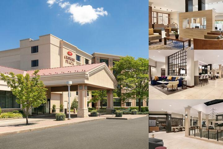 Crowne Plaza Philadelphia / Valley Forge photo collage