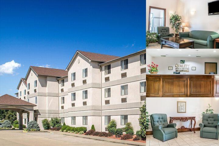 Quality Inn Suites Brooks Ky 716 Brooks Hill Rd 40109