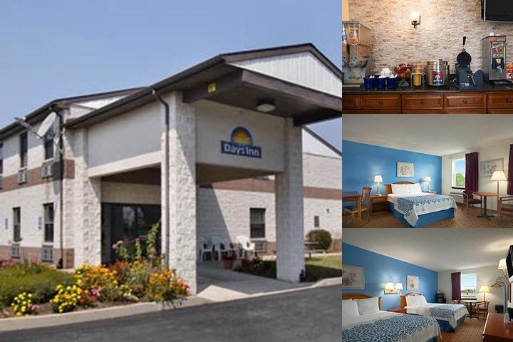 Days Inn Lancaster Pa Dutch Country photo collage