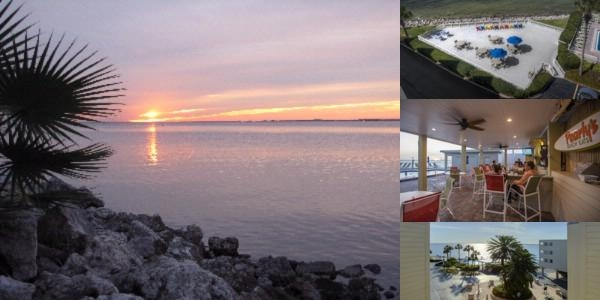 Attractive SAILPORT WATERFRONT SUITES