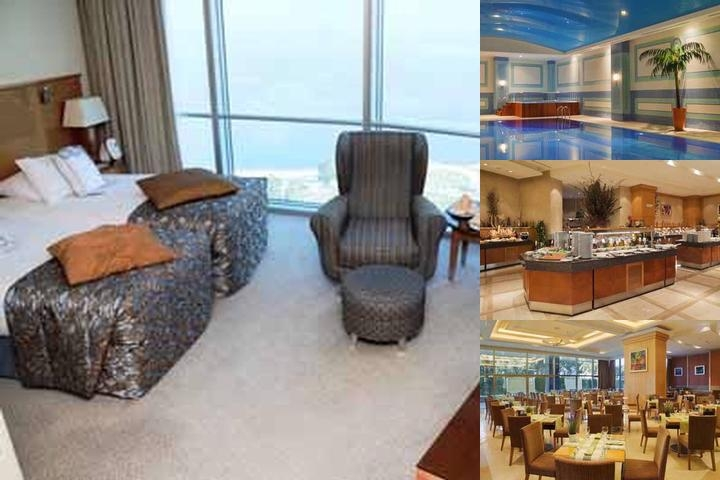 Crowne Plaza Izmir photo collage