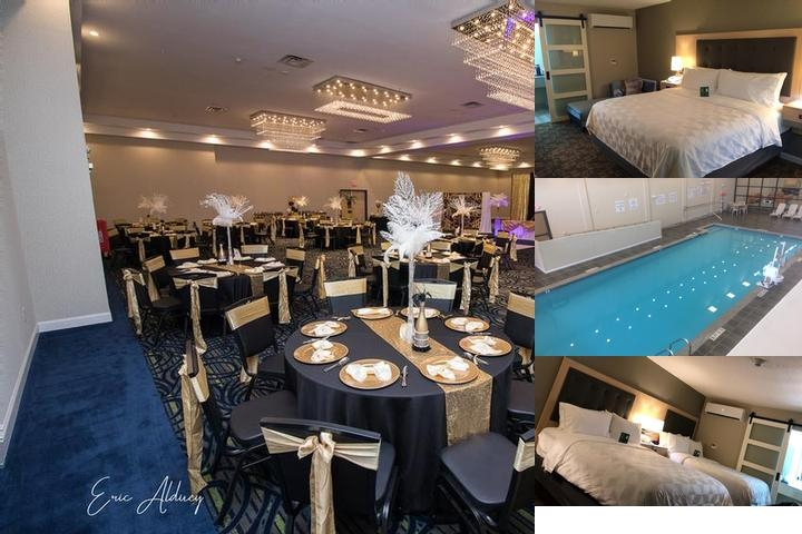 Best Western Plus Scranton East Hotel & Convention photo collage