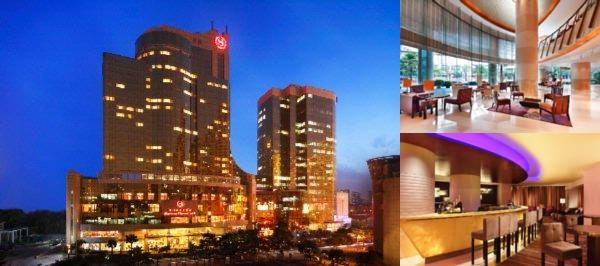 Sheraton Xiamen Hotel photo collage