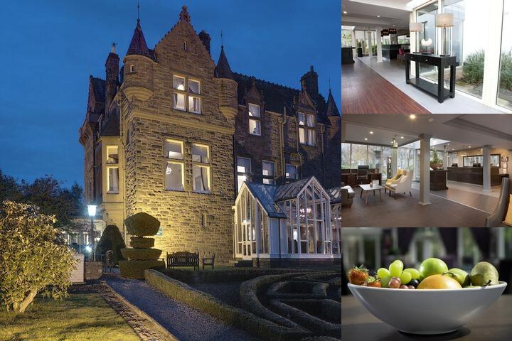 Doubletree by Hilton Dundee photo collage
