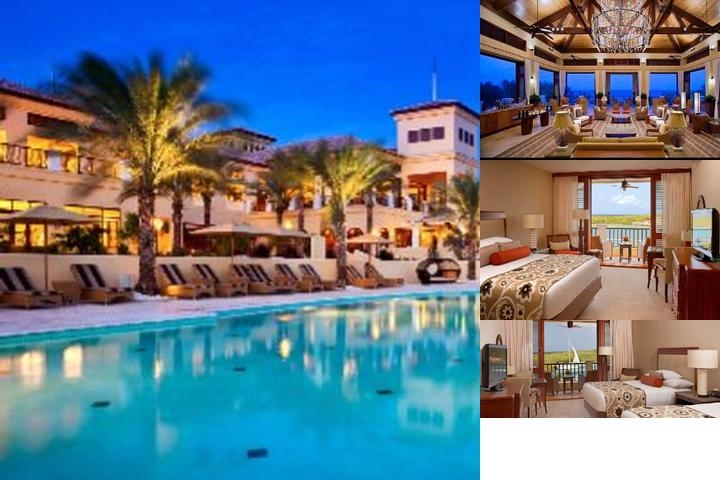 Hyatt Regency Curacao Golf Resort Spa & Marina photo collage