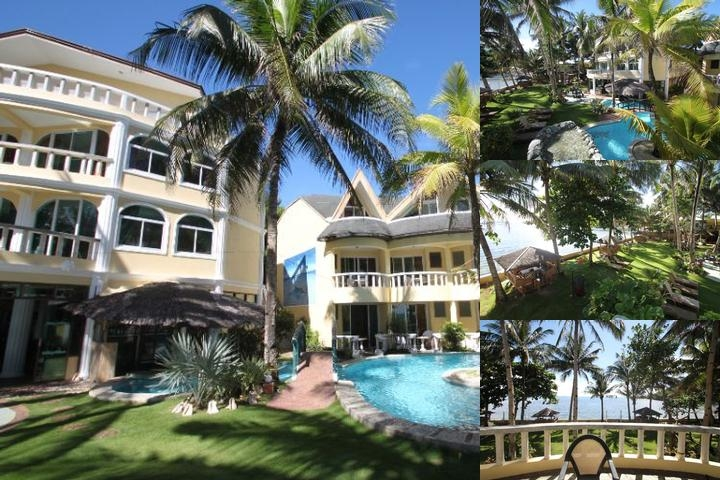 Paradise Bay Beach & Watersport Resort photo collage