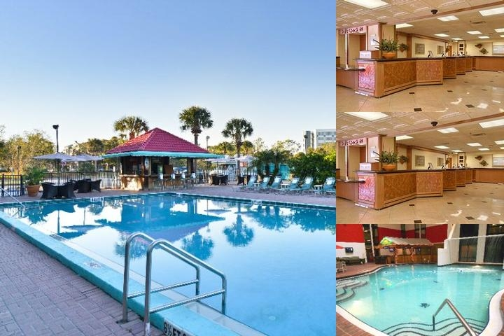 Ramada Maingate West photo collage