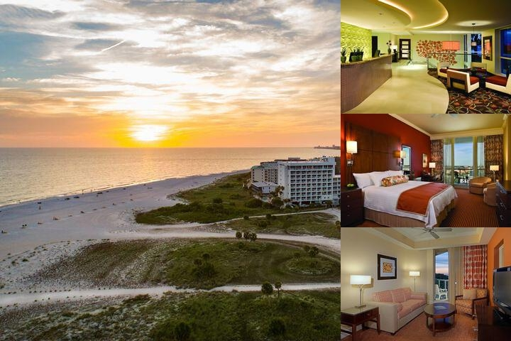Residence Inn Treasure Island photo collage