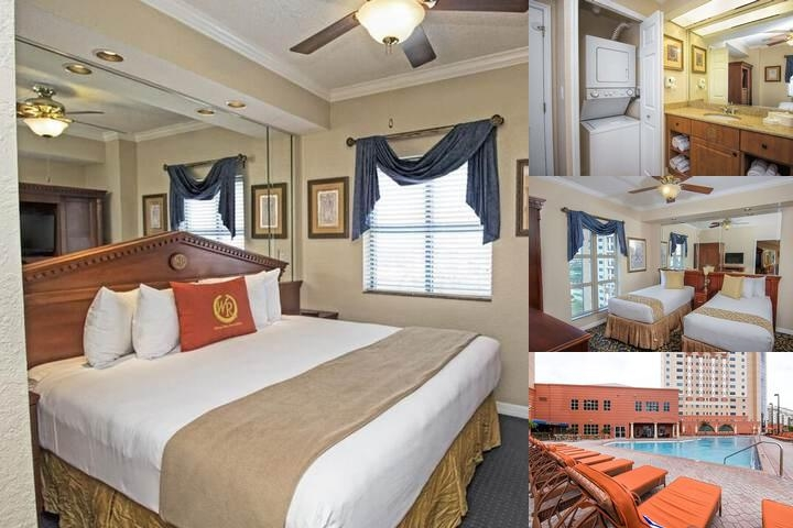 Westgate Palace Resort photo collage