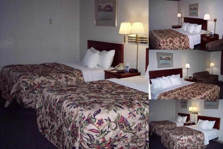 Days Inn Hotel & Conference Center photo collage