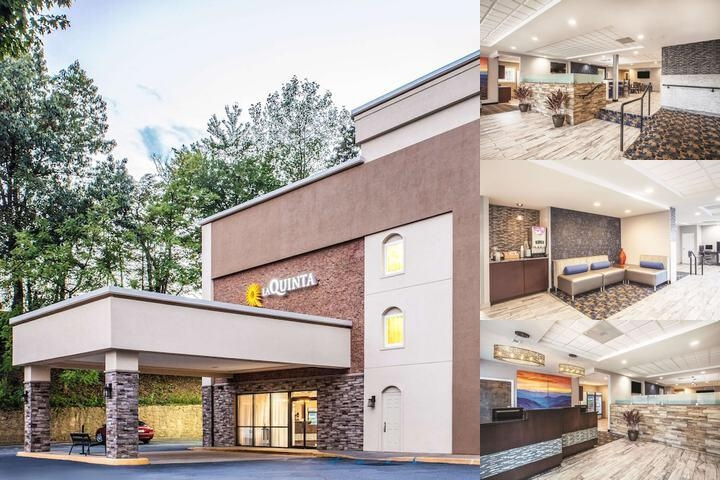 La Quinta Inn & Suites of Charlottesville photo collage